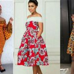 The Beauty Within African Clothing Design