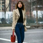 Closet Essentials for Remaining in Winter Fashion Style