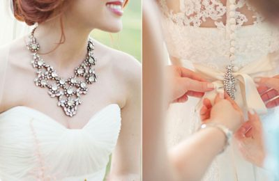 Marriage Jewelry – Tradition Vs. Present day
