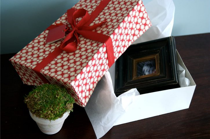 Why Choose Fabric As A Gift Box?
